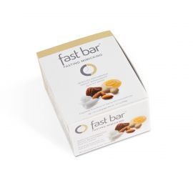 Fast Bars Nuts & Honey | 10-Pack - Single Box